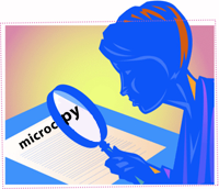 Writing Microcopy: Tips and Pointers