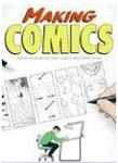 Making Comics book
