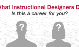 what instructional designers do