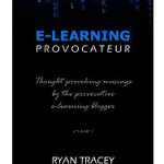 3 Books by eLearning Experts