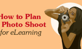 How to plan a photo shoot for eLearning