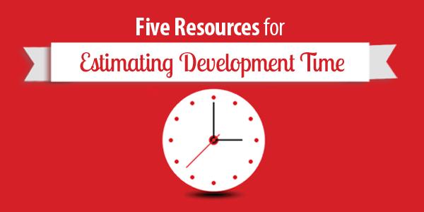 development-estimates
