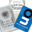 Three Brainy Books Reviewed