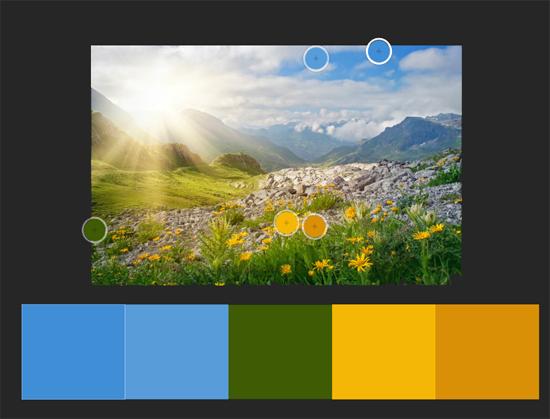 nature-palette