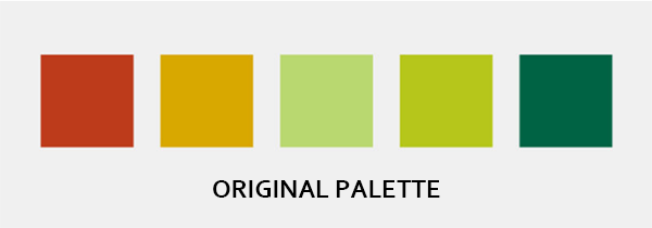 8 Ways To Choose A Color Palette For Elearning