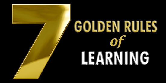seven-golden-rules-of-learning