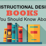 12 Instructional Design Books You Should Know About