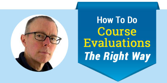 course-evaluations