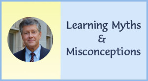 ELC 032: Learning Myths and Misconceptions