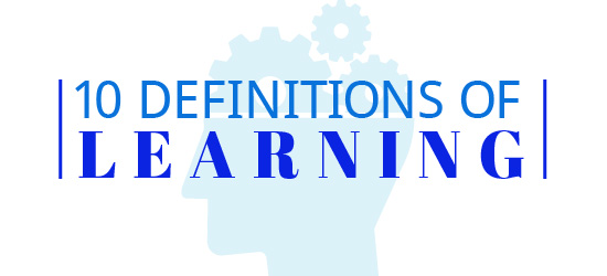 10-defs-of-learning