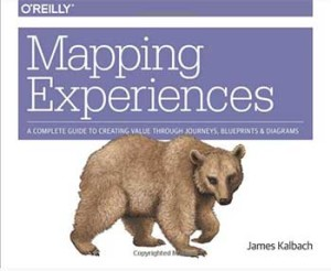 Book Cover: Mapping Experiences