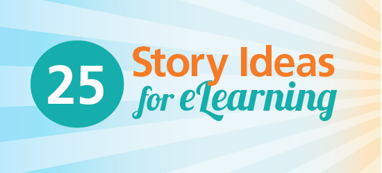 story-ideas-for-elearning