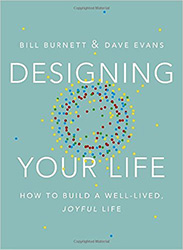 Designing Your Life book cover