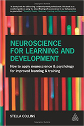 Neuroscience for Learning and Development book cover