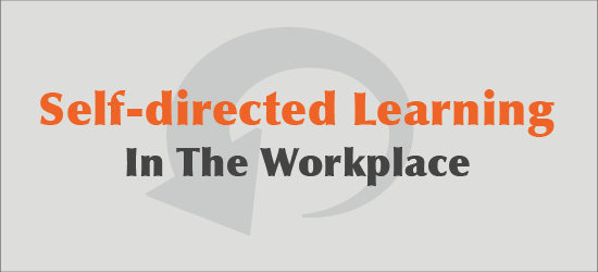 self-directed learning for the workplace