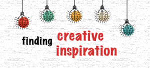 Finding Creative Inspiration
