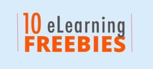 10 eLearning Freebies – Updated!