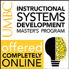UMBC Instructional Design Program