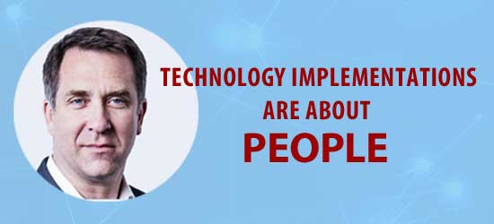 ELC 041: Technology Implementations Are About People