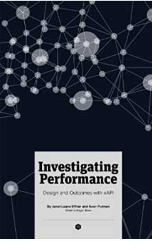 Investigating Performance Book Cover
