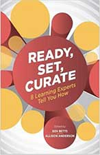 Ready, Set, Curate book cover