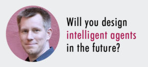 ELC 043: Will you design intelligent agents in the future?