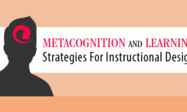 Metacognition And Learning: Strategies For Instructional Design