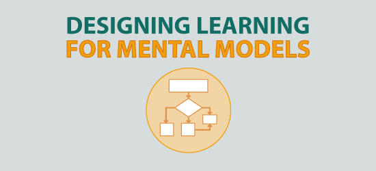 Designing Learning for Mental Models