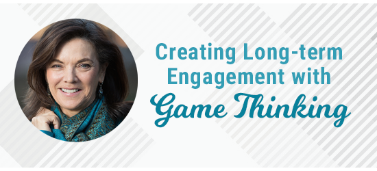Creating Long-term Engagement with Game Thinking