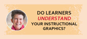 Do learners understand your instructional graphics?