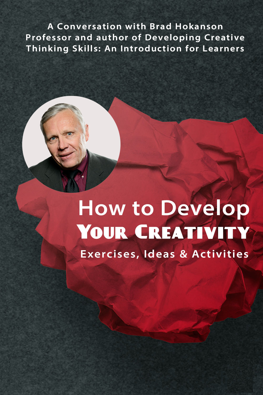 ELC 056: How To Develop Your Creativity