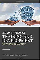 Overview of Training and Development