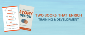 Two Books That Enrich Training and Development