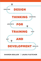 Design Thinking for Training and Development