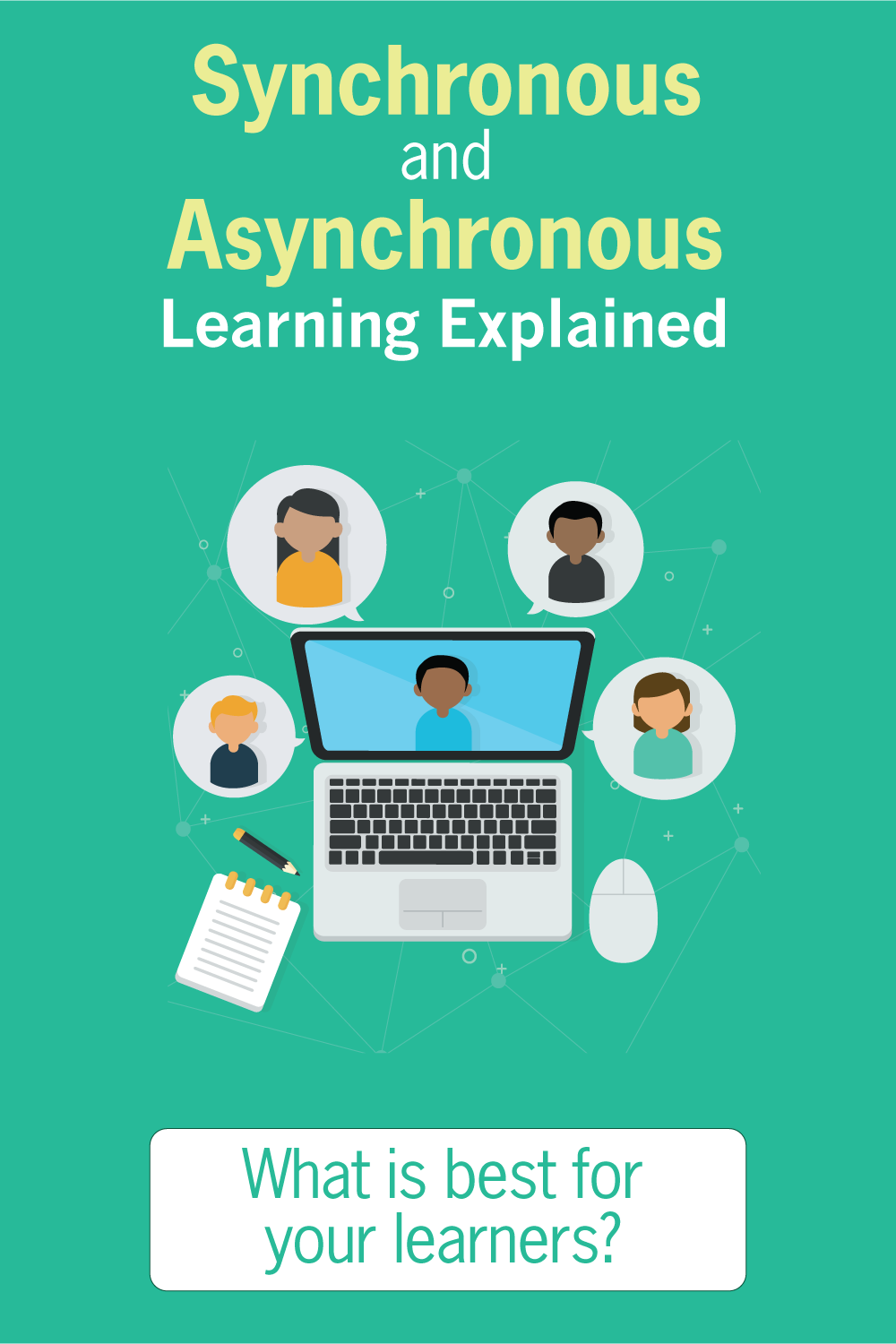 Synchronous and Asynchronous Learning Explained
