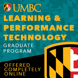 Learning and Performance Technology Program