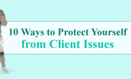 Protect Yourself from Client Issues