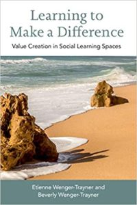 Learning to Make a Difference book cover
